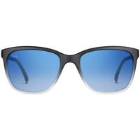 Orologi & Gioielli Occhiali da sole Twig KELLER Blu