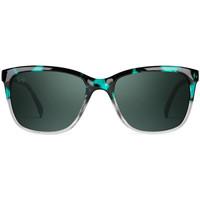 Orologi & Gioielli Occhiali da sole Twig KELLER Verde