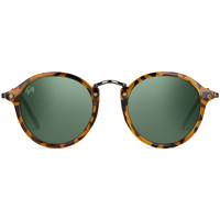 Orologi & Gioielli Occhiali da sole Twig KLIMT Verde