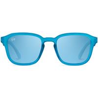 Orologi & Gioielli Occhiali da sole Twig KOONS Blu