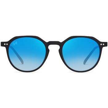 Orologi & Gioielli Occhiali da sole Twig MAILER Blu