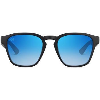Orologi & Gioielli Occhiali da sole Twig MOORE Blu