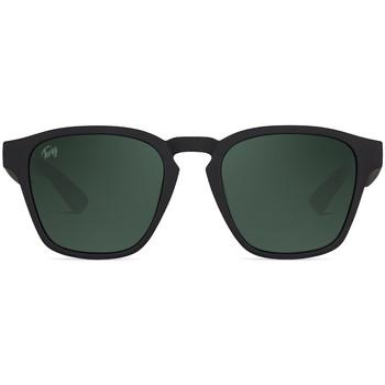 Orologi & Gioielli Occhiali da sole Twig MOORE Verde