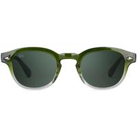Orologi & Gioielli Occhiali da sole Twig NEWMAN Verde