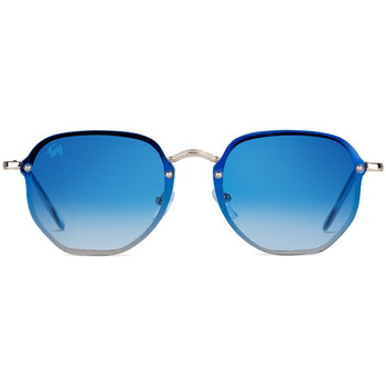Orologi & Gioielli Occhiali da sole Twig PERET Blu