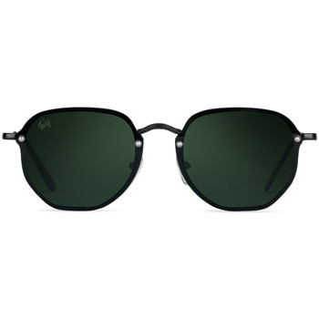 Orologi & Gioielli Occhiali da sole Twig PERET Verde