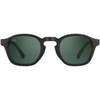 Orologi & Gioielli Occhiali da sole Twig RODIN Verde