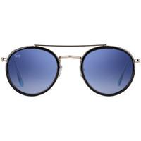 Orologi & Gioielli Occhiali da sole Twig ROWLING Blu