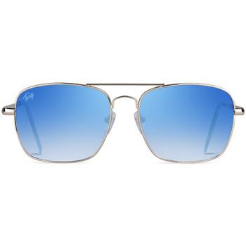 Orologi & Gioielli Occhiali da sole Twig RUSKIN Blu