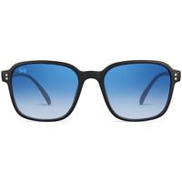 Orologi & Gioielli Occhiali da sole Twig SIGNAC Blu
