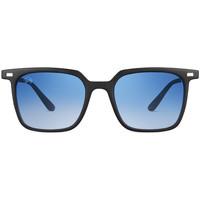 Orologi & Gioielli Occhiali da sole Twig WARHOL Blu