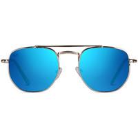 Orologi & Gioielli Occhiali da sole Twig WIGNER Blu