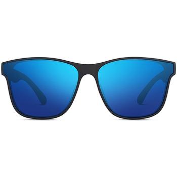 Orologi & Gioielli Occhiali da sole Twig BRETON Blu