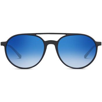 Orologi & Gioielli Occhiali da sole Twig CARROLL Blu