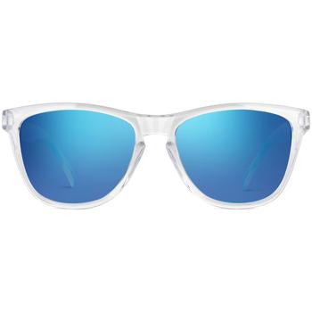 Orologi & Gioielli Occhiali da sole Twig DARWIN Blu