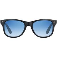 Orologi & Gioielli Occhiali da sole Twig DIRAC Blu