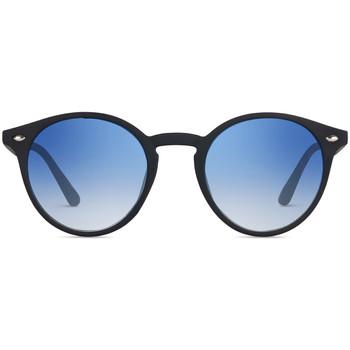 Orologi & Gioielli Occhiali da sole Twig POLLOCK Blu