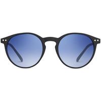 Orologi & Gioielli Occhiali da sole Twig WEIL Blu