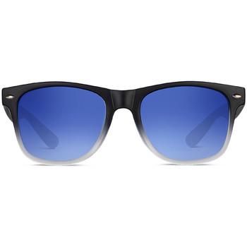 Orologi & Gioielli Occhiali da sole Herling AURA Blu
