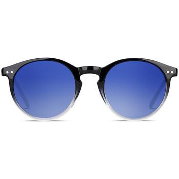 Orologi & Gioielli Occhiali da sole Herling PHANTOM Blu