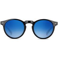 Orologi & Gioielli Occhiali da sole Smooder DOGMA Blu