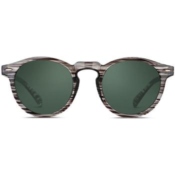 Orologi & Gioielli Occhiali da sole Smooder DOGMA Verde