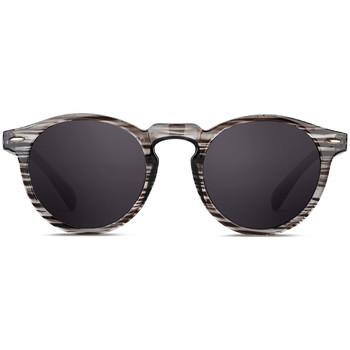 Orologi & Gioielli Occhiali da sole Smooder DOGMA Nero