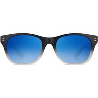Orologi & Gioielli Occhiali da sole Smooder IDOL Blu