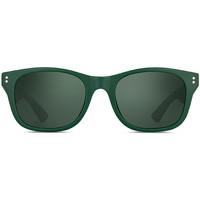 Orologi & Gioielli Occhiali da sole Smooder IDOL Verde