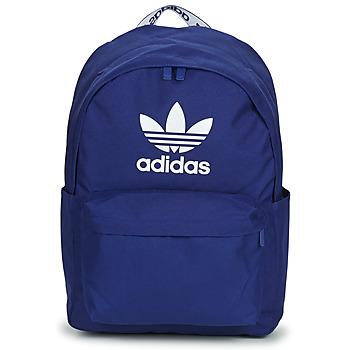 Borse Zaini adidas Originals ADICOLOR BACKPK Blu / Victoire