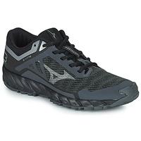 Scarpe Donna Running / Trail Mizuno WAVE IBUKI 3 GTX Nero