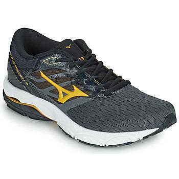 Scarpe Uomo Running / Trail Mizuno WAVE PRODIGY Grigio / Ocre
