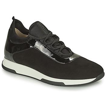Scarpe Donna Sneakers basse Unisa FONTS Nero