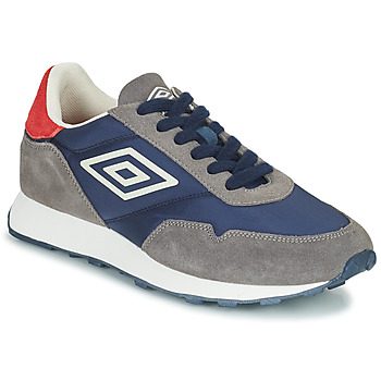 Scarpe Uomo Sneakers basse Umbro KARTS Grigio / Blu