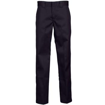 Abbigliamento Uomo Pantaloni 5 tasche Dickies WORK PANT Nero