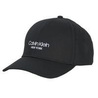 Accessori Cappellini Calvin Klein Jeans CK NY BB CAP Nero