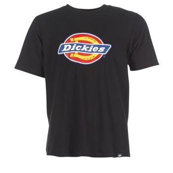 Abbigliamento Uomo T-shirt maniche corte Dickies HORSESHOE Nero