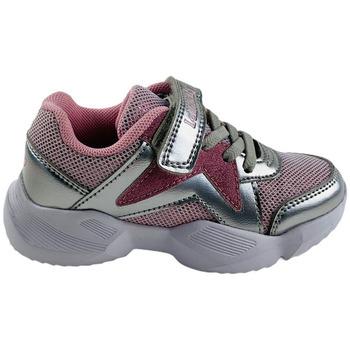 Scarpe Donna Sneakers basse Lelli Kelly LK1872 Argento