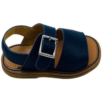 Scarpe Uomo Sneakers Zecchino D'oro A31-3112  3110 Blu