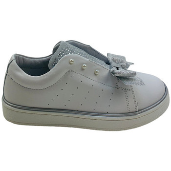 Scarpe Donna Sneakers Balducci YLE1051B Bianco