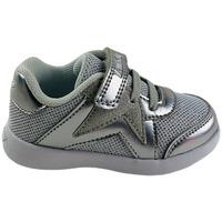 Scarpe Donna Sneakers Lelli Kelly LK1802 Argento