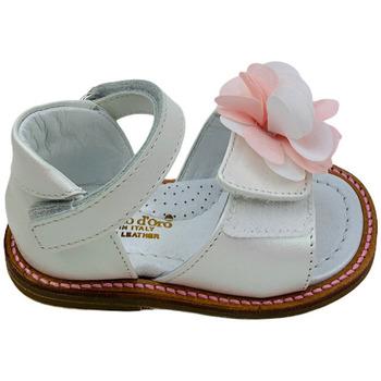 Scarpe Donna Sneakers Zecchino D'oro A23-2417   106 Bianco