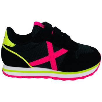 Scarpe Donna Sneakers Munich 8207395 Nero