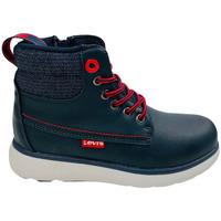 Scarpe Bambino Sneakers Levi's VVER0001S 0040-NAVY. Blu