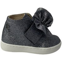 Scarpe Bambina Sneakers Florens J1062    30U Argento