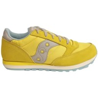 Scarpe Donna Sneakers Saucony SK162484 Giallo