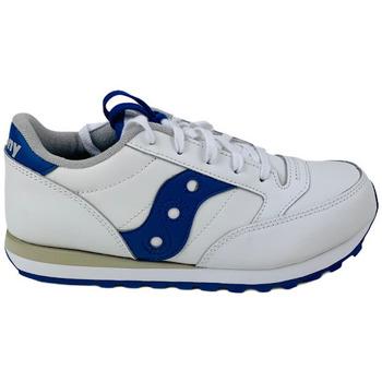 Scarpe Sneakers basse Saucony SK261259 Bianco