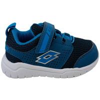 Scarpe Uomo Sneakers basse Lotto 213681  617 Blu