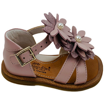 Scarpe Bambina Sandali Zecchino D'oro A23-2400   144 Rosa