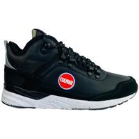 Scarpe Bambino Sneakers Colmar COOP A Y28 20AW Nero